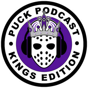 Puck Podcast: LA Kings edition