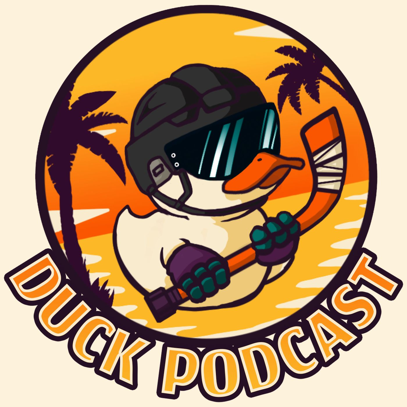 Duck Podcast